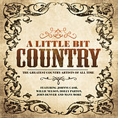 A Little Bit Country de Various Artists