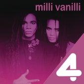 4 Hits: Milli Vanilli by Milli Vanilli