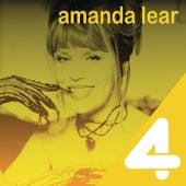 4 Hits: Amanda Lear von Amanda Lear