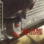 Back Home van Eric Clapton