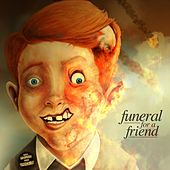 The Young And Defenceless EP de Funeral For A Friend