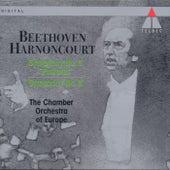 Beethoven : Symphonies Nos 6, 'Pastoral' & 8 von Nikolaus Harnoncourt