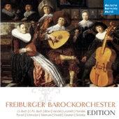 Freiburger Barockorchester-Edition by Freiburger Barockorchester