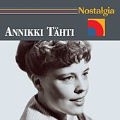 Nostalgia by Annikki Tähti