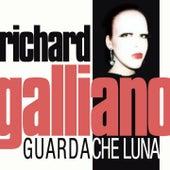 Garda Che Luna von Richard Galliano