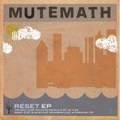 Reset de Mutemath