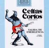 Rock Celta de Celtas Cortos