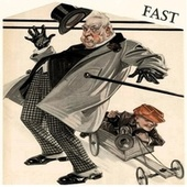 Fast by Richard Anthony
