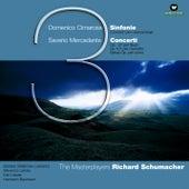 Sinfonie e Concerti by Richard Schumacher