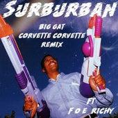 Big Gat (feat. FOE Richy) de Sub-urban