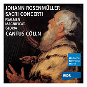 Johann Rosenmüller: Sacri Concerti de Cantus Cölln