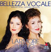 Bellezza Vocale by Jennifer Larmore