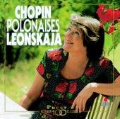 Chopin : Polonaise-fantaisie & 6 Polonaises von Elisabeth Leonskaja