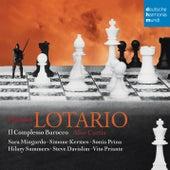 Händel: Lotario by Alan Curtis