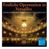 Rameau: Opernsuiten/Opera Suites de Collegium Aureum