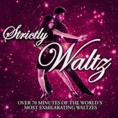 Strictly Waltz de Various Artists
