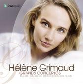Hélène Grimaud - Great Concertos von Hélène Grimaud