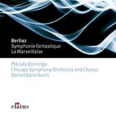 Berlioz : Symphonie fantastique & La Marseillaise by Daniel Barenboim