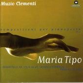 Composizioni per pianoforte Vol. 3 de Tipo Maria