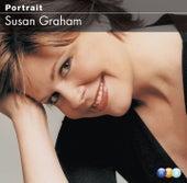 Susan Graham Artist Portrait 2007 von Susan Graham