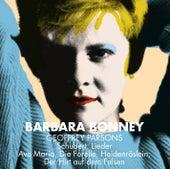 Schubert : 17 Lieder von Barbara Bonney