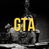 GTA (Instrumental Version) de Super 8