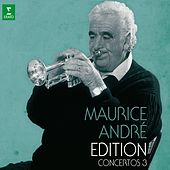 Maurice André Edition - Volume 3 ([2009 REMASTERED]) de Maurice André