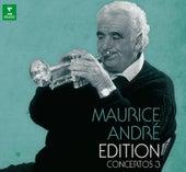Maurice André Edition - Volume 3 de Maurice André