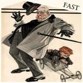 Fast by Paul Desmond
