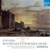 English Renaissance and Baroque Music Edition von Various Artists