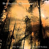 Beethoven & Schumann : The Piano Library von Various Artists