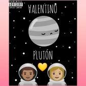 Plutón by ValentinoPE