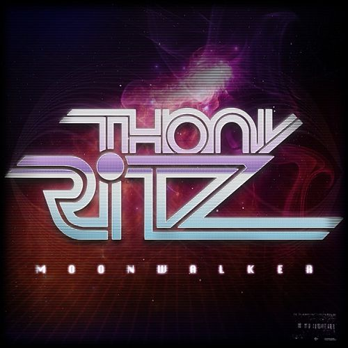 Moonwalker by Thony Ritz