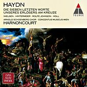 Haydn : The Seven Last Words of Christ on the Cross von Nikolaus Harnoncourt