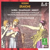 Rossini : Ermione by Claudio Scimone