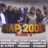 Rap 2008 by Reeno
