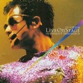Pepsi Aaron Kwok Live On Stage In Concert 2000/01 de Aaron Kwok