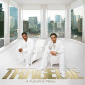 A Fleur 2 Peau (Edition Deluxe) de Tragedie