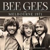 Melbourne 1971 de Bee Gees