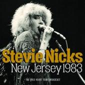 New Jersey 1983 von Stevie Nicks