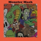 Monster Mash by Various Artists