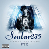 Lyrical Crucifixion, Pt.2 by Soular235