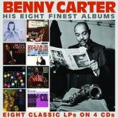 His Eight Finest Albums von Benny Carter