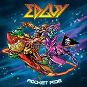 Wasted Time by Edguy