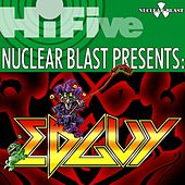 HiFive - Nuclear Blast Presents Edguy by Edguy