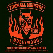 The Second Great Awakening by Fireball Ministry