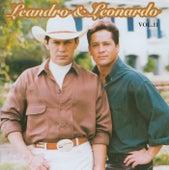 Volume 11 de Leandro e Leonardo