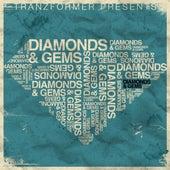 Diamonds and Gems by Tranzformer
