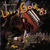 Whatever It Takes de Larry Goldings