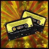 Mis Corridos Favoritos Vol.1 de Various Artists